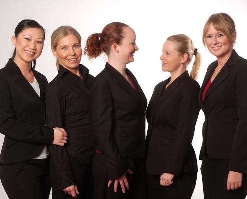 Business-Fotografie mit Menschenkenntnis und Einfühlungsvermögen